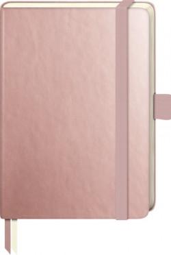 Kompagnon metallic pieni pink