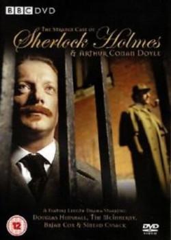 Strange Case Of Sherlock Holmes