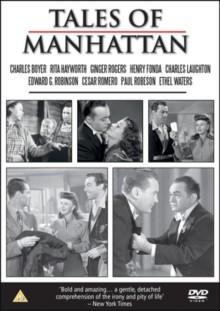 Tales of Manhattan