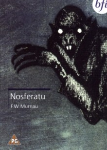Nosferatu (Restored - New Score)