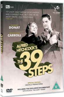 The 39 Steps (Special Edition)