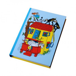 Notebook A5 Peppi (sininen)