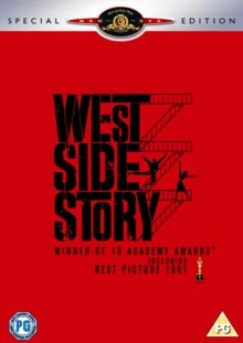 West Side Story Wise, Robert; Robbins, Jerome