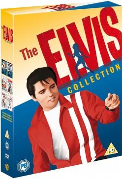 Elvis Presley: The Elvis Collection