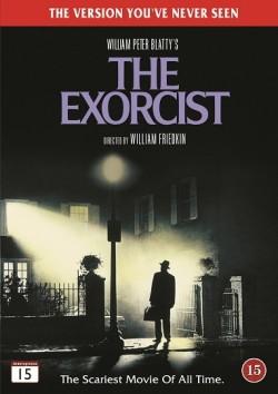 Exorcist, The Dir. Cut - Manaaja DVD
