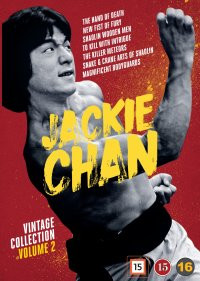 Jackie Chan Vintage Collection Vol. 2