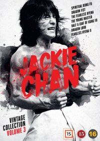 Jackie Chan Vintage Collection Vol. 3