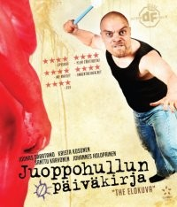 Juoppohullun P�iv�kirja Blu-ray