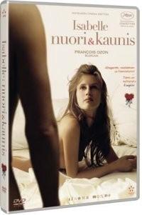 Isabelle, nuori ja kaunis DVD Ozon, Francois