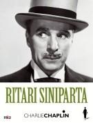 Chaplin - Ritari Siniparta DVD