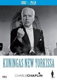 Chaplin - Kuningas New Yorkissa BD