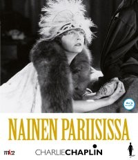 Chaplin - Nainen Pariisissa BD