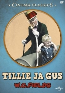 W.C. Fields - Tillie ja Gus DVD