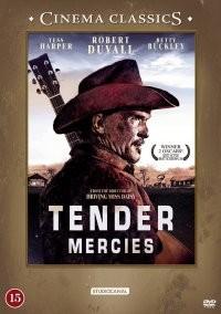 Tender Mercies - Kantrin kaipuu DVD