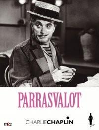 Chaplin - Parrasvalot DVD