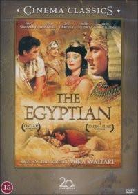 SINUHE � EGYPTIL�INEN