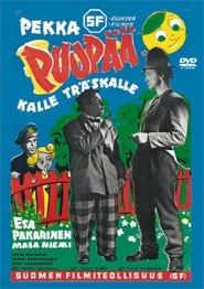 Pekka Puup�� DVD