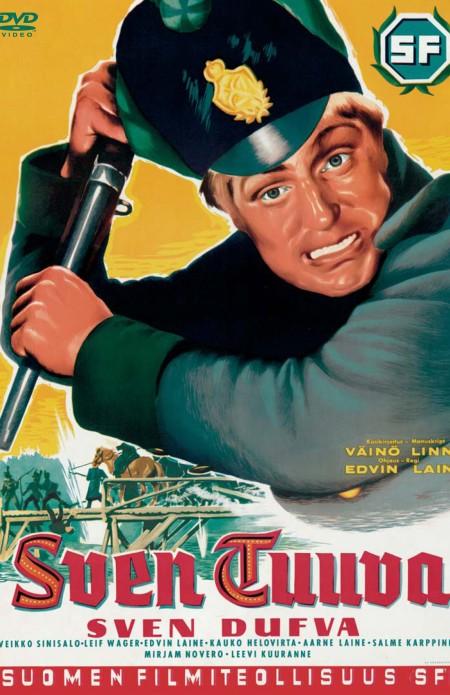 Sven Tuuva DVD