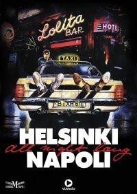 Helsinki Napoli All Night Long DVD