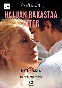 Haluan rakastaa Peter DVD