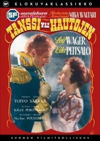 SF: Tanssi yli hautojen DVD