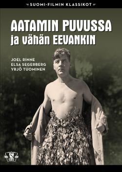 Suomi-Filmi: Aatamin puvussa ja v�h�n Eevankin DVD