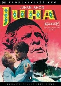 SF: Juha DVD