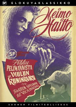 SF: Pikku Pelimannista viulun kuninkaaksi DVD