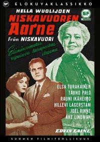 SF: Niskavuoren Aarne DVD