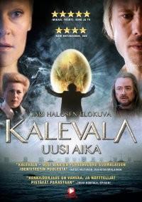 Kalevala - Uusi aika