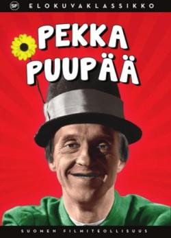 SF: Pekka Puup�� DVD