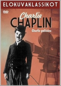 Charlie Chaplin - Charlie poliisina DVD