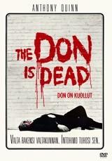 Don on kuollut