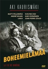 Boheemiel�m�� DVD