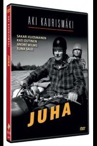Juha DVD