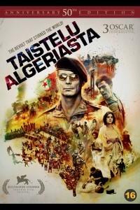 Taistelu Algeriasta DVD