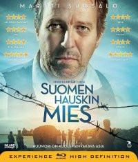 Suomen hauskin mies (Blu-ray)