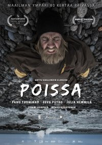 Poissa 2-DVD