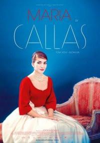 Maria by Callas DVD