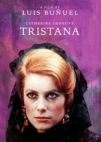 TRISTANA DVD