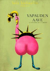 VAPAUDEN AAVE DVD