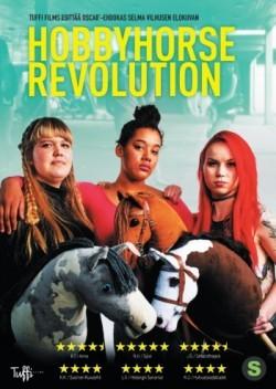Hobbyhorse Revolution DVD Vilhunen, Seija