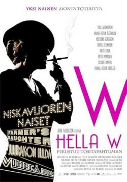 Hella W (Blu-ray)