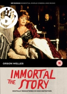 Immortal Story (HD-mastered Edition) DVD