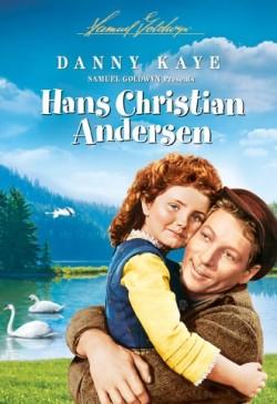 HANS CHRISTIAN ANDERSEN DVD S-T