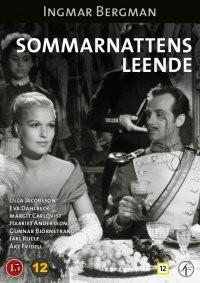 Kes�y�n hymyily�- Sommarnattens leende DVD