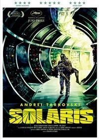 Solaris DVD Tarkovski, Andrei