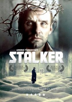Stalker Tarkovski, Andrei
