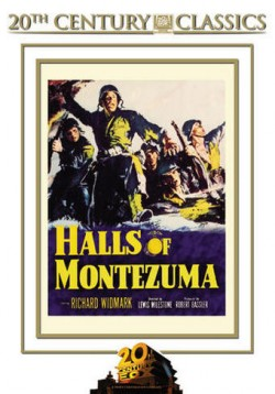 OKINAWA (Halls of Montezuma)