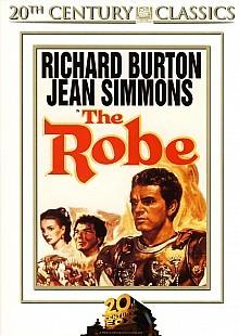 Robe DVD